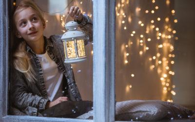 Anna alkoholistin lapselle joululahja: puutu asiaan
