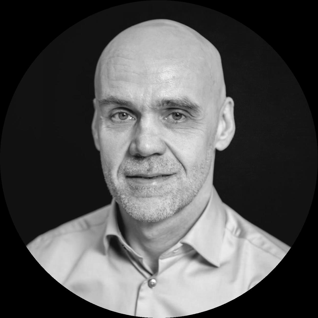 Markku Suokonautio
